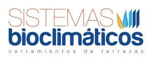 Logo Sistemas Bioclimaticos Principal con cierre