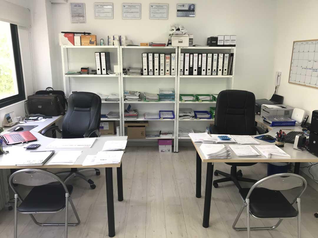 Oficina Sistemas Bioclimaticos 1