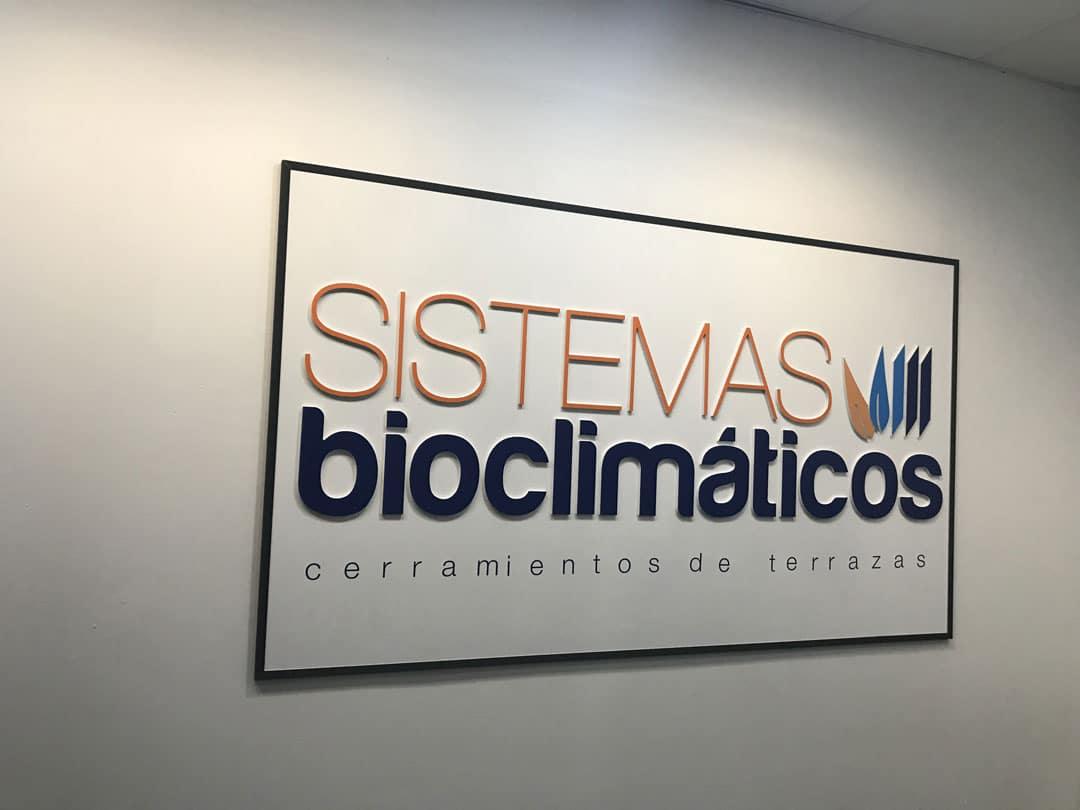 Oficina Sistemas Bioclimaticos Recibidor 1