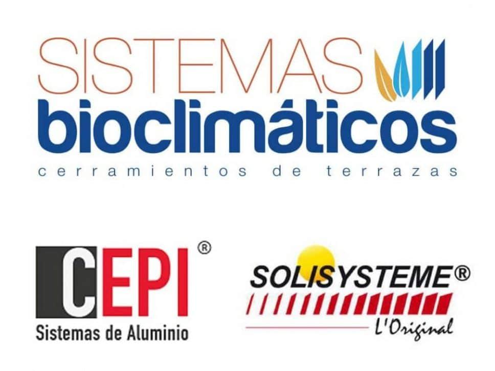 Sistemas Bioclimaticos junto a Cepi y Solisysteme